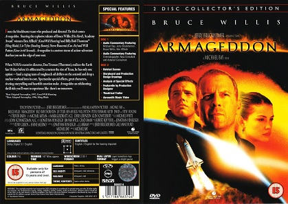 Armageddon (1998) Tamil Dubbed HD 720p Movie Watch Online