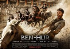 Ben-Hur (2016) Tamil Dubbed Movie DVDScr Watch Online [Line Audio]