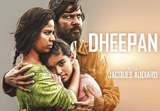 Dheepan (2015) HD 720p Tamil Movie Watch Online