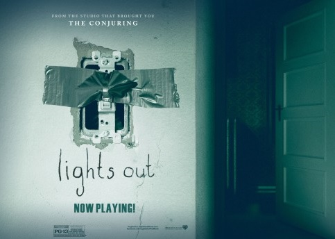 Lights Out (2016) Tamil Dubbed Movie HD 720p Watch Online