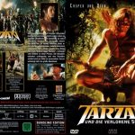 Tarzan And The Lost City (1998) Tamil Dubbed Movie DVDRip Watch Online