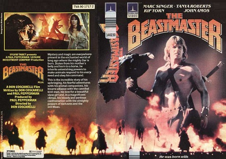 The BeastMaster (1982) Tamil Dubbed Movie HD 720p Watch Online
