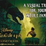 The Jungle Book (2016) Tamil Dubbed Movie HD 720p Watch Online