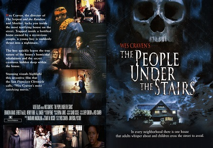 The People Under the Stairs (1991) Tamil Dubbed Movie HD 720p Watch Online