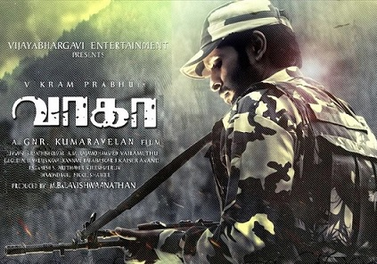 Wagah (2016) HD DVDRip Tamil Full Movie Watch Online