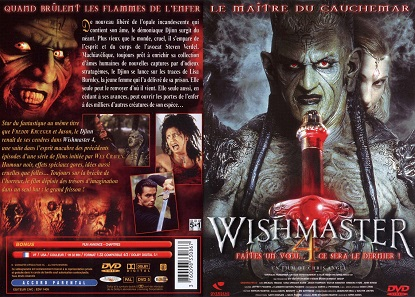 Wishmaster 4: The Prophecy Fulfilled (2002) Tamil Dubbed Movie HD 720p Watch Online