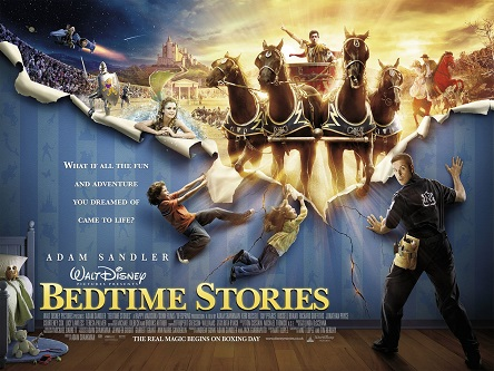 Bedtime Stories (2008) Tamil Dubbed Movie HD 720p Watch Online