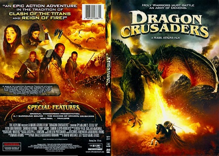 Dragon Crusaders (2011) Tamil Dubbed Movie HD 720p Watch Online