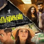 Iru Mugan (2016) HD DVDRip Tamil Full Movie Watch Online
