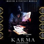 Karma (2016) HD 720p Tamil Movie Watch Online