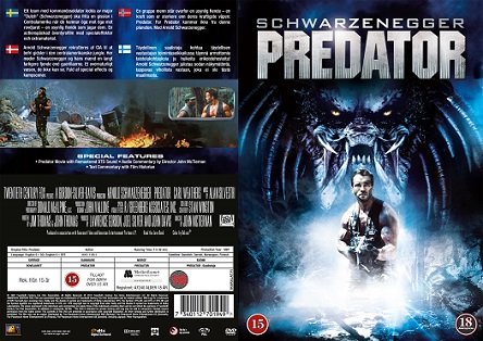 Predator 1 (1987) Tamil Dubbed Movie HD 720p Watch Online