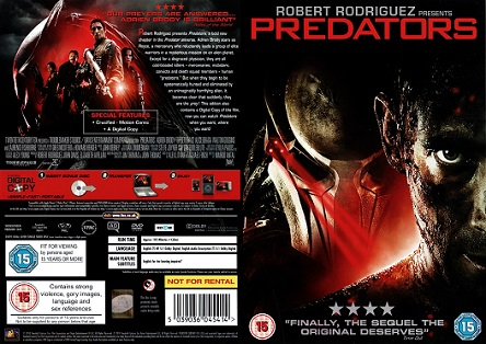 Predator 3 (2010) Tamil Dubbed Movie HD 720p Watch Online