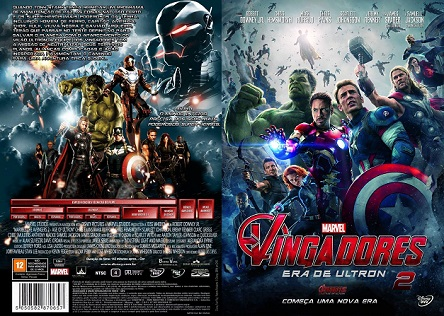 The Avengers (2012) Tamil Dubbed Movie HD 720p Watch Online