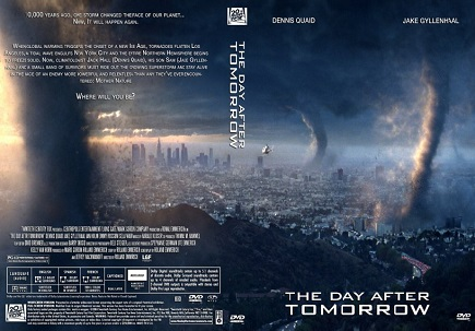 The Day After Tomorrow (2004) Tamil Dubbed Movie HD 720p Watch Online