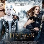 The Huntsman: Winter's War (2016) Tamil Dubbed Movie HD 720p Watch Online