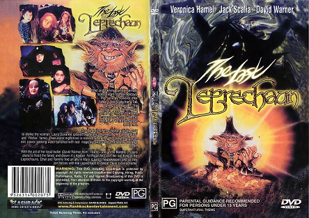 The Last Leprechaun (1998) Tamil Dubbed HDRip 720p Watch Online