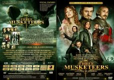 The Three Musketeers (2011) Tamil Dubbed Movie HD 720p Watch Online