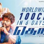 Theri (2016) HD DVDRip Tamil Full Movie Watch Online