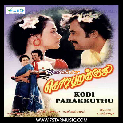Kodi Parakuthu (1988) DVDRip Tamil Movie Watch Online