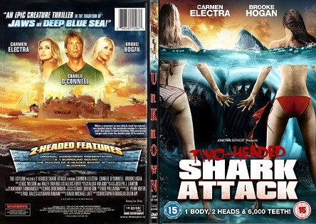 2-Headed Shark Attack (2012) Tamil Dubbed Movie HD 720p Watch Online