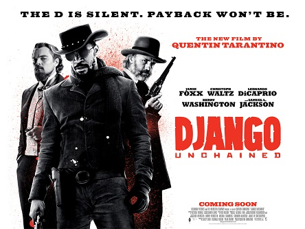 Django Unchained (2012) Tamil Dubbed Movie HD 720p Watch Online