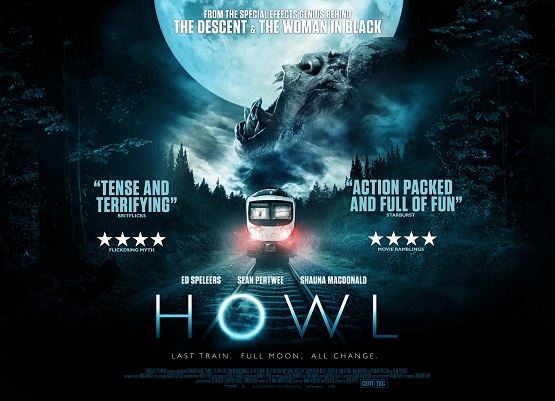 Howl (2015) Tamil Dubbed Movie HD 720p Watch Online