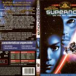 Supernova (2000) Tamil Dubbed Movie HD 720p Watch Online