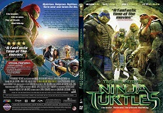 Teenage Mutant Ninja Turtles: Out of the Shadows (2016) Tamil Dubbed Movie HD 720p Watch Online
