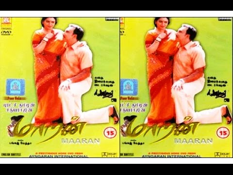 Maaran (2002) DVDRip Tamil Full Movie Watch Online