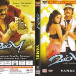 Vambu (2010) DVDRip Tamil Full Movie Watch Online