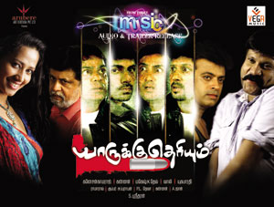 Yaarukku Theriyum (2012) DVDRip Tamil Movie Watch Online