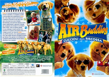 Air Buddies (2006) Tamil Dubbed Movie DVDRip 720p Watch Online