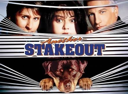 Another Stakeout (1993) Tamil Dubbed Movie HD 720p Watch Online