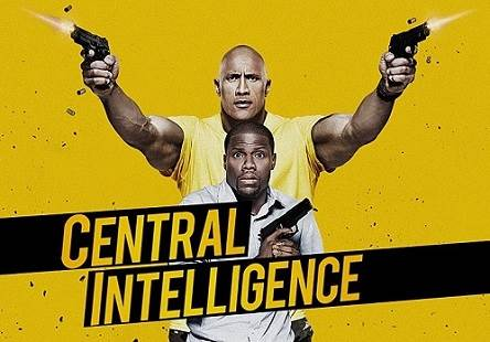 Central Intelligence (2016) Tamil Dubbed Movie HD 720p Watch Online