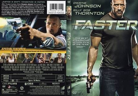 Faster (2010) Tamil Dubbed Movie HD 720p Watch Online