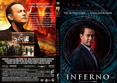 Inferno (2016) Tamil Dubbed Movie HDRip 720p Watch Online (Clear Audio)