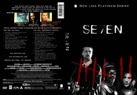 Se7en (1995) Tamil Dubbed Movie HD 720p Watch Online
