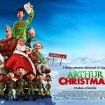 Arthur Christmas (2011) Tamil Dubbed Movie HD 720p Watch Online