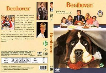 Beethoven (1992) Tamil Dubbed Movie HD 720p Watch Online