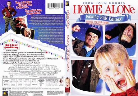 Watch Home Alone 2: Lost in New York Online Free