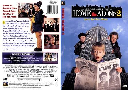 Home Alone 2 (1992) Tamil Dubbed Movie HD 720p Watch Online