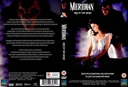 Meridian Kiss of the Beast (1990) Tamil Dubbed Movie HD 720p Watch Online