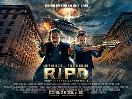 R.I.P.D. (2013) Tamil Dubbed Movie HD 720p Watch Online