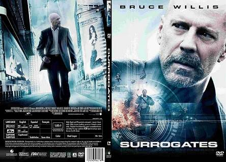 Surrogates (2009) Tamil Dubbed Movie HD 720p Watch Online