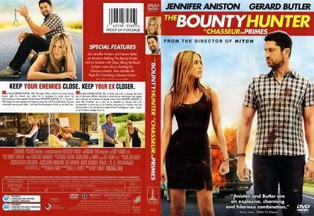 The Bounty Hunter (2010) Tamil Dubbed Movie HD 720p Watch Online