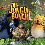 The Jungle Bunch: The Movie (2011) Tamil Dubbed Movie HD 720p Watch Online