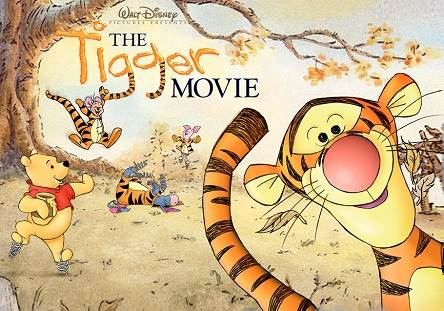 The Tigger Movie (2000) Tamil Dubbed Movie HDRip 720p Watch Online