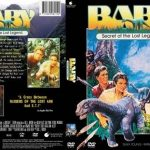 Baby Secret of the Lost Legend (1985) Tamil Dubbed Movie HD 720p Watch Online