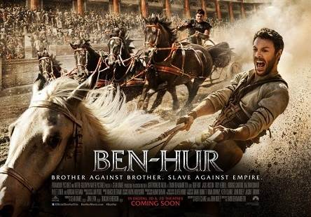 Ben-Hur (2016) Tamil Dubbed Movie HD 720p Watch Online