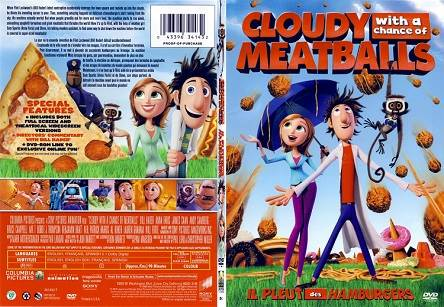 Cloudy with a Chance of Meatballs (2009) Tamil Dubbed Movie HD 720p Watch Online